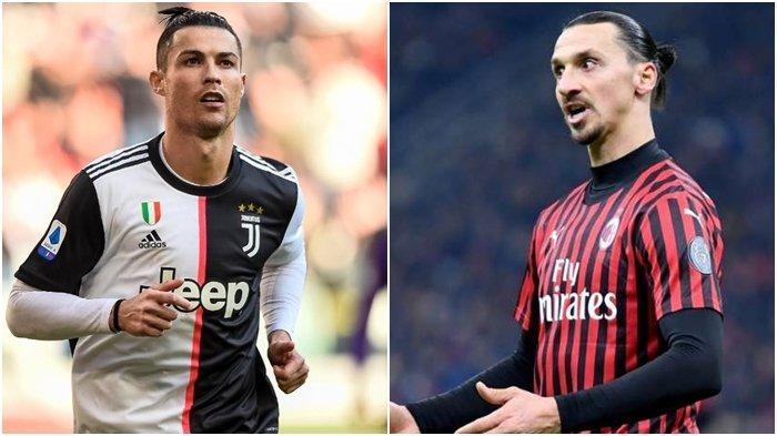 Jadwal Coppa Italia Juventus vs AC Milan dan Link Live Streaming TVRI, Laga Hidup Mati Menuju Final
