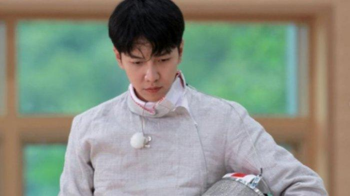 Bintang Vagabond Ungkap Pernah Alami Gangguan Kecemasan, Lee Seung Gi: Kadang Buat Saya Kesulitan