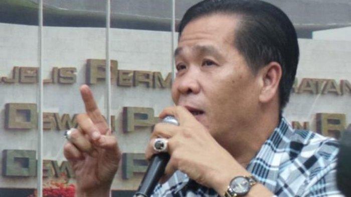 LENGKAP Kisah dan Biodata Anton Medan, Sebelum Meninggal Dunia Dikenal sebagai Preman Insaf