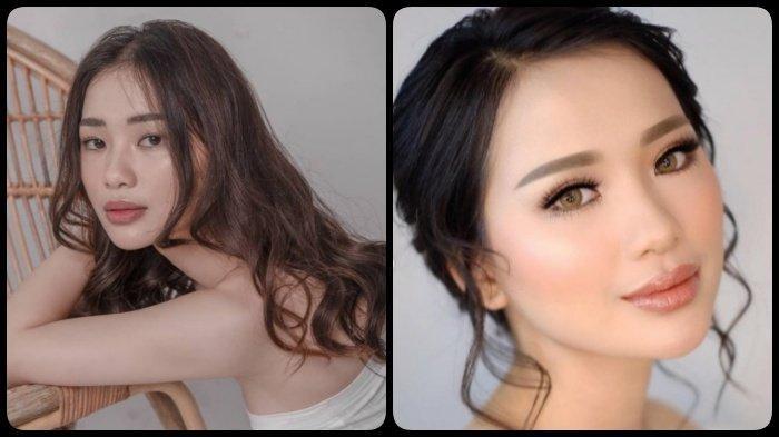 Biodata Evelina Witanama, Finalis Casting Online Ikatan Cinta, dari MC hingga Bintang Video Klip
