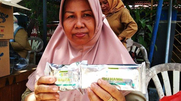 Banjir Samarinda, Orangtua Serbu Makanan Ibu Hamil dan Balita Kategori Kurus