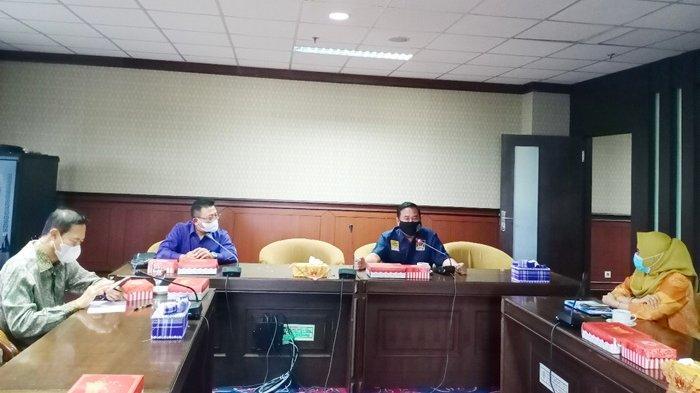 Optimalkan Fungsi, BK DPRD Kaltim Bakal Lakukan Kunjungan ke DPRD Sulawesi Utara