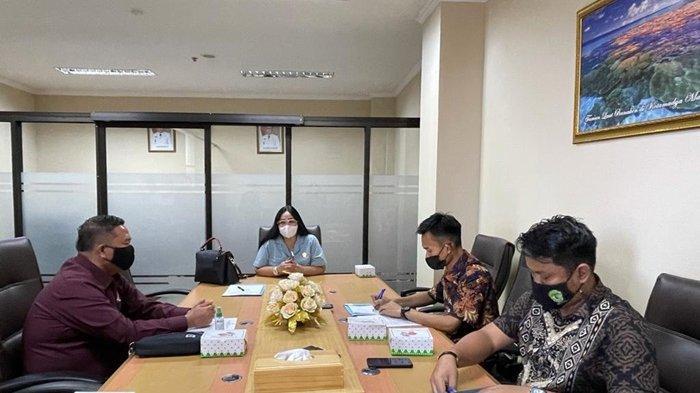 BK Kaltim Kunjungi BK Sulawesi Utara, Tukar Pengalaman tentang Peran dan Kinerja Dewan