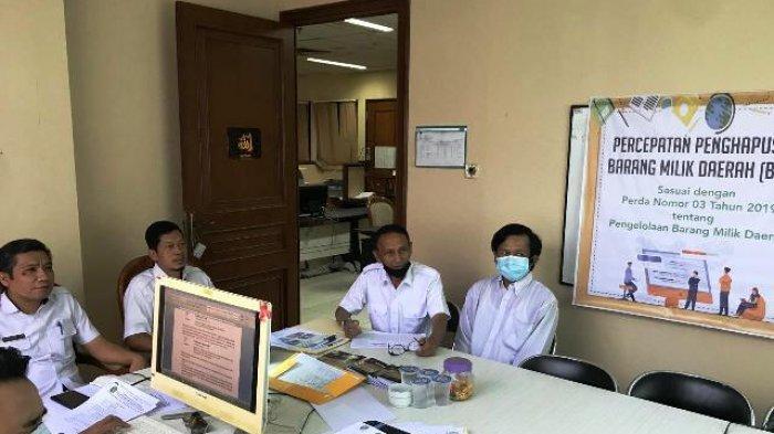 Solusi Masalah Aset, BPKAD Kukar Buka Klinik Penghapusan Barang Milik Daerah