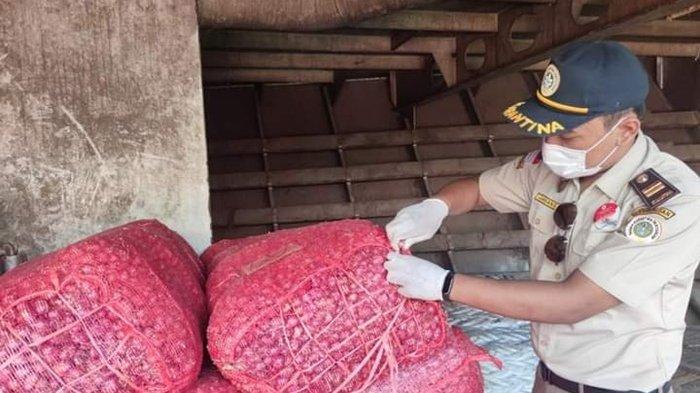 Gandeng TNI-Polri, Karantina Pertanian Tarakan Perketat Pengawasan Jelang Idul Adha