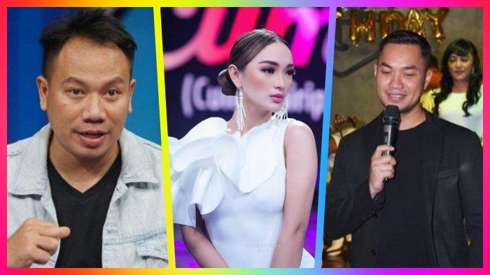 Blak-blakan, Raffi Ahmad Sebut Beda Sirajuddin Mahmud dan Vicky Prasetyo, Zaskia Gotik: Ya Jauhlah