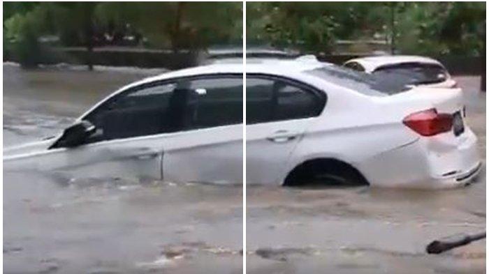UPDATE KORBAN BANJIR, 43 Orang Meninggal Dunia, Korban Jiwa Terbanyak Terseret Arus Banjir