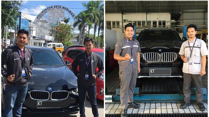 BMW Astra Jangkau Pelanggan di Kalimantan Timur, Terima Perawatan dan Perbaikan, Ini Nomor Kontaknya