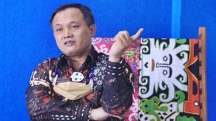 Kepala BNNP Kaltim Brigjen Pol Wisnu Andayana Tanggapi Kasus Musisi Anji Manji Memakai Ganja