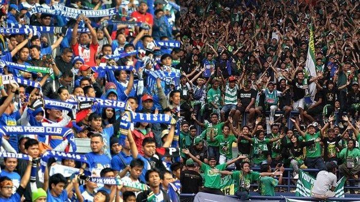 Lengkap, Jadwal Terbaru Liga 1 2020, Berubah, Persib Bandung & Arema FC Langsung Bertemu Lawan Berat
