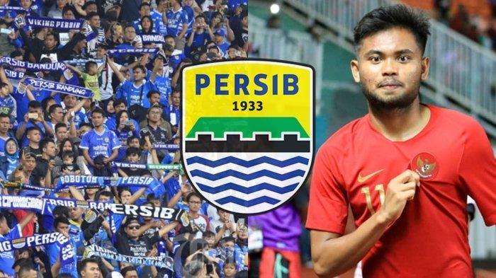 10 Januari Persib Siapkan Kejutan di Latihan Perdana, Ada Perkenalan Pemain Baru, Saddil Ramdani?