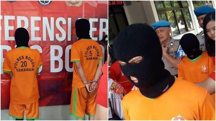 BOCOR Prostitusi ala WhatsApp, Wechat & Instagram, Ada Kapsul Perawan hingga Servis Lintas Provinsi