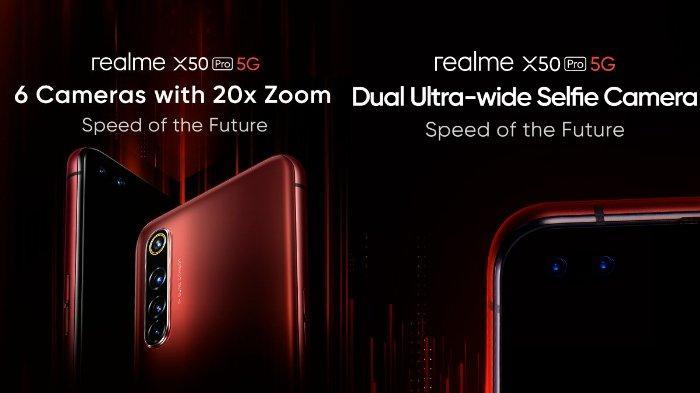UPDATE Harga HP Realme Terbaru Januari 2021, Realme 6 Pro ...