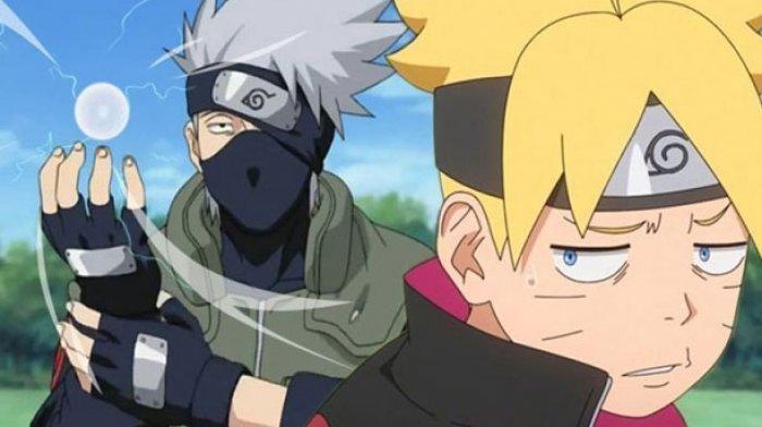 Boruto: Naruto Next Generations Episode 204 Tayang Hari Ini, Berikut Spoiler dan Link Streamingnya