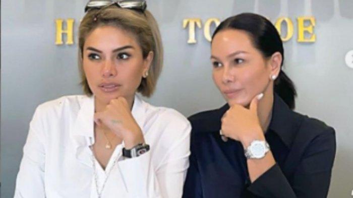 Bocorkan Profesi Calon Suami, Nikita Mirzani: Dia Udah Capek Ngurus Negara, Fakta Kekasih Nyai