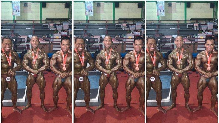 Pendaftaran Body Contest Aruh Ganal Open 2020 di Samarinda Masih Dibuka, Ada Kelas Gemuk-gemukan