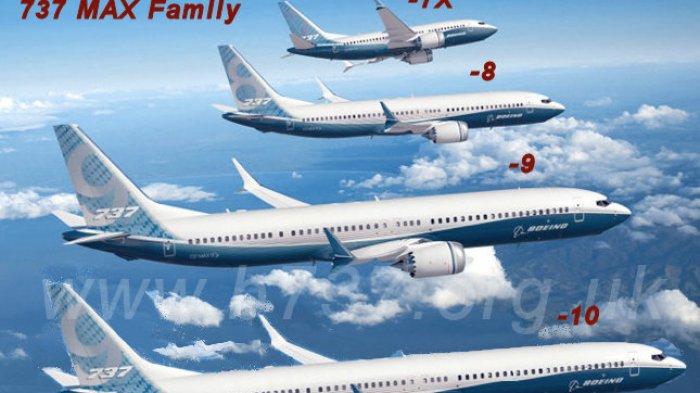 Genjot Wisman ke Indonesia, Lion Air Borong 50 Unit Boeing 737 Max-10 Pertama di Dunia