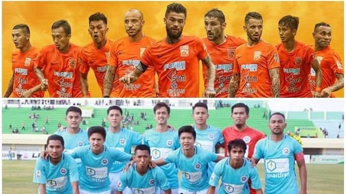 18 Februari Borneo FC Samarinda Gelar Laga Uji Coba Lawan Sulut United, Ini Jam & Lokasi Tandingnya