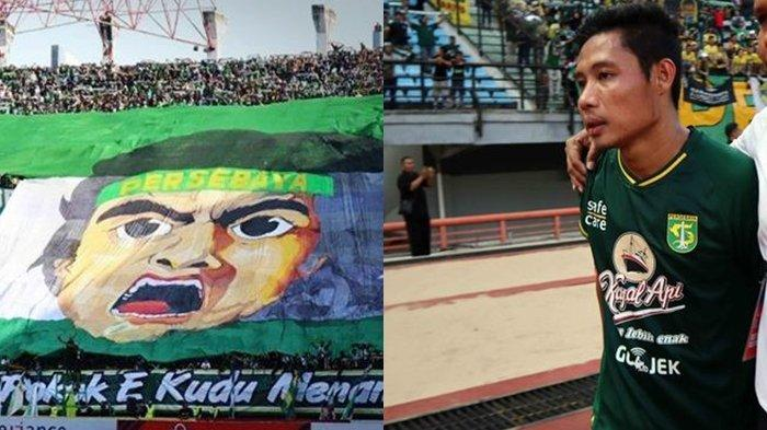Punya Ikatan Emosional dengan Bonek, Ibu Evan Dimas Deg-degan Jelang Persija vs Persebaya Surabaya