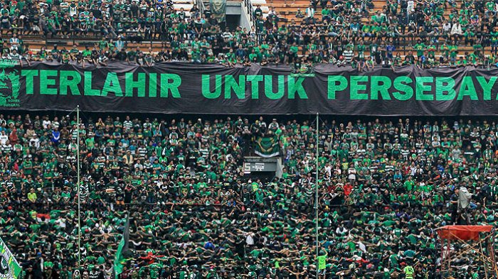 Atmosfer Bonek Jadi Harapan Pelatih Sabah FA Jelang Bersua Persebaya Surabaya di Laga Uji Coba