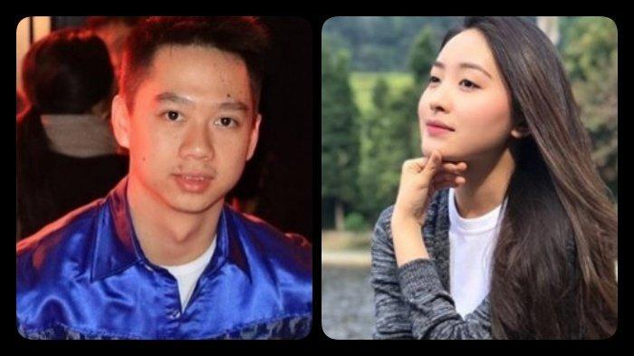 Bongkar Isi Chat 2 Sosok Mengaku Teman Eks Verrel, Kevin Sanjaya Minta Natasha Wilona Beri Teguran