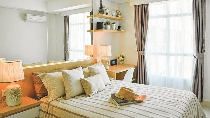 Ibu Kota Indonesia di Kaltim, Viral Apartemen Borneo Bay City, Begini Tanggapan Kementerian ATR
