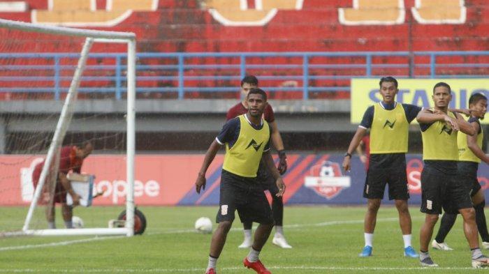 Pertarungan Harga Diri Lawan Bali United, Borneo FC Siap Balas Kekalahan Putaran Pertama