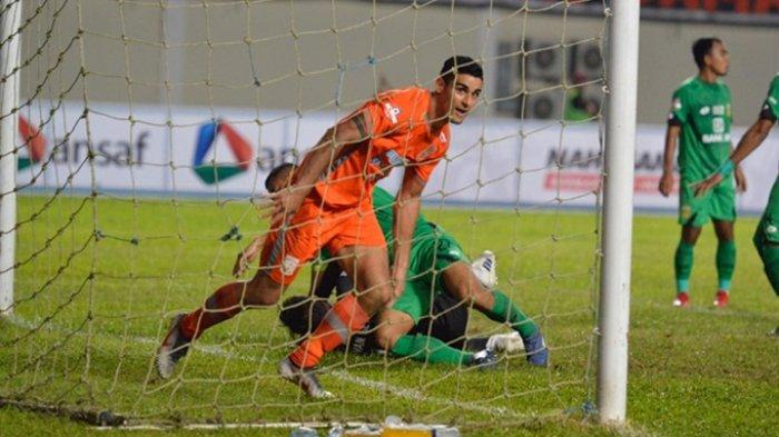 Update Klasemen Liga 1 2019 - Borneo FC Lewati Arema FC di Posisi 4, Persebaya ke Peringkat 8
