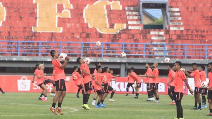 Terbelit Cedera, Borneo FC tak Diperkuat Diego Michiels dan Terens Puhiri Saat Jamu Persela Lamongan