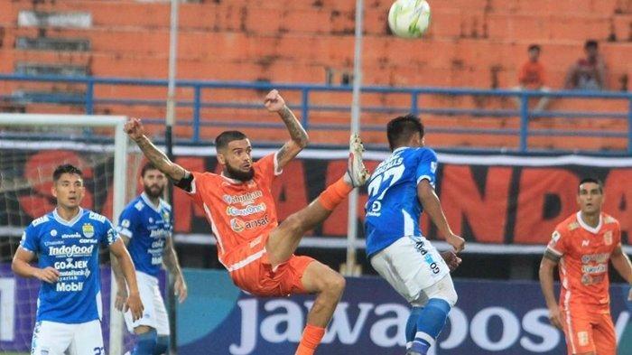 Rebut Tiket Semifinal di Markas Persib Bandung, Kapten Borneo FC Bersyukur dan Bangga