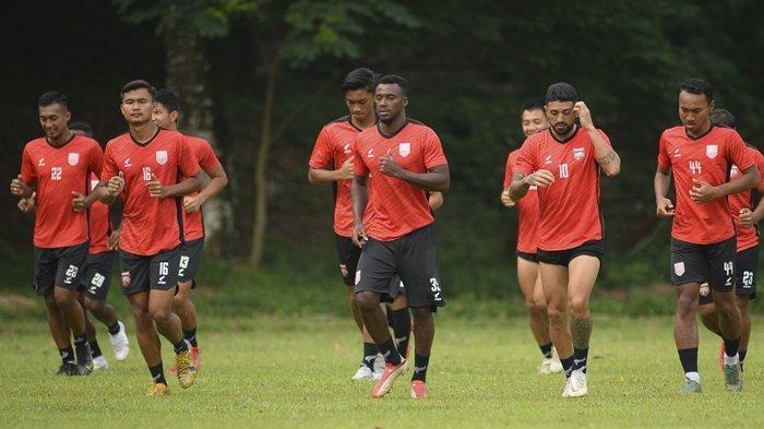 Jelang Seri Ke-2 Liga 1 2021, Target Tinggi Diemban Pelatih Anyar Borneo FC, Risto Vidakovic