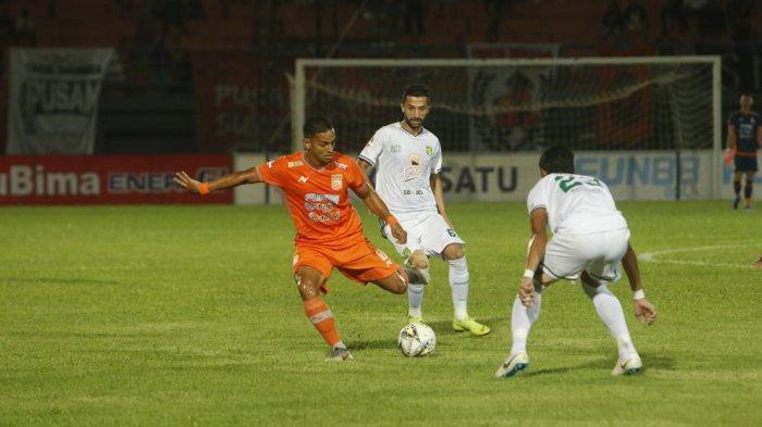 Asep Berlian, Renan da Silva dan 3 Pemain Ini Dikabarkan Merapat ke Persib Bandung, Ini Statistiknya