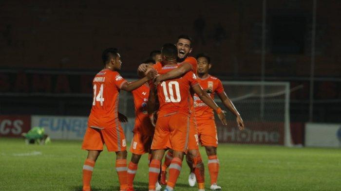 Hasil Akhir Arema FC vs Borneo FC, Tim Tamu Curi Poin di Kandang Lawan, Perpanjang Rekor Tandang