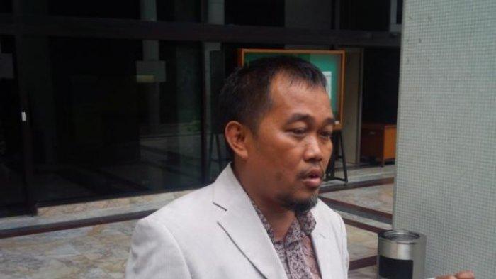Fakta Baru, Boyamin Saiman Bongkar Kode Khusus di Kasus Bansos Juliari Batubara, Yang Order Terkuak
