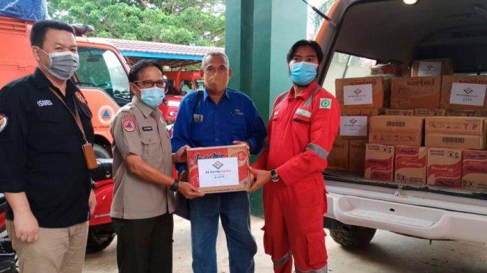 Pemkab Dirikan Posko Bencana, Bertajuk Kukar Betulungan, Donasi Bisa Langsung Disalurkan