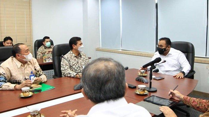 BPJamsostek Fasilitasi Perlindungan HonorerKemenag, Wilayah Kalimantan Gencarkan Sosialisasi