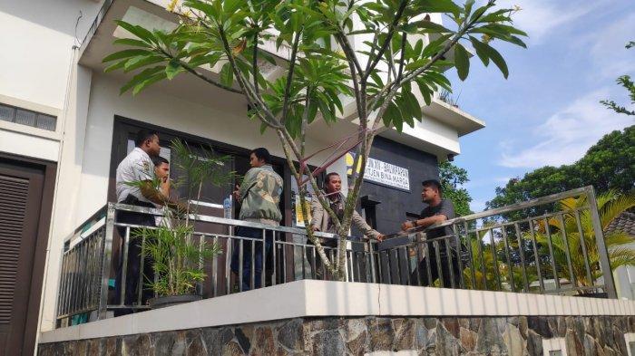 Kasus Suap Proyek Jalan di Kalimantan Timur, KPK Jebloskan Terpidana ke Lapas Samarinda