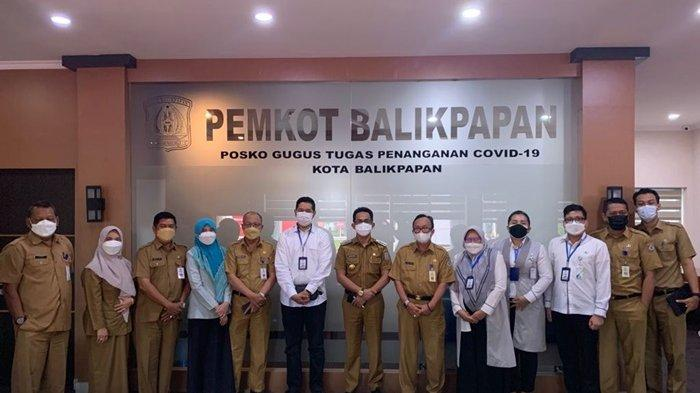 Oktober, Pemkot Balikpapan Bakal Menanggung BPJS Ketenagakerjaan Para Ketua RT