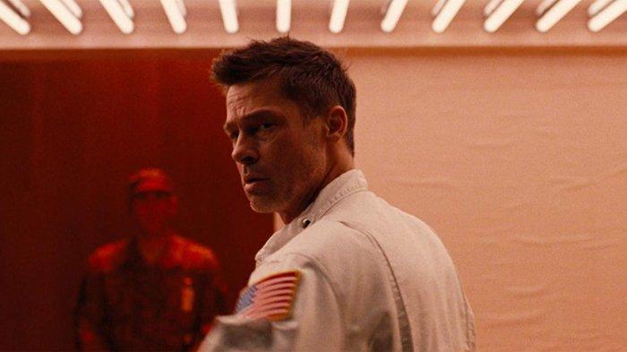 Momen Manis Brad Pitt & Jennifer Aniston Bertemu di SAG, Penggemar Berharap Mereka Bersatu Kembali