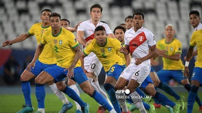 Jadwal Sepakbola Olimpiade Tokyo, Juara Euro 2021 Italia tak Tampil, Brasil vs Jerman Jadi Sorotan