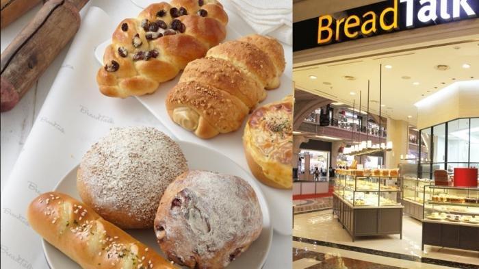 Promo BreadTalk Harga Rp 7.500 untuk Semua Varian Roti 25-27 Maret 2019, Cek Syarat dan Ketentuan!