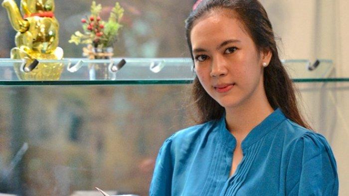 VIDEO - Bekerja di Sektor Perhotelan, Begini Cara Brigitha Mengasah Kemampuan Bahasa Inggrisnya