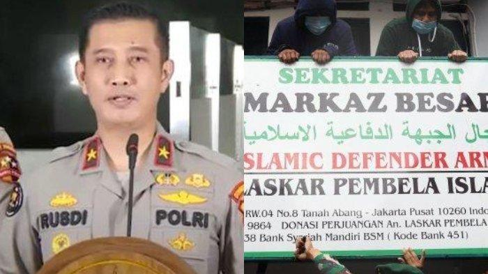 Front Persatuan Islam Terancam Dibubarkan, Senasib FPI yang Dilarang, Polisi Jelaskan Alasannya