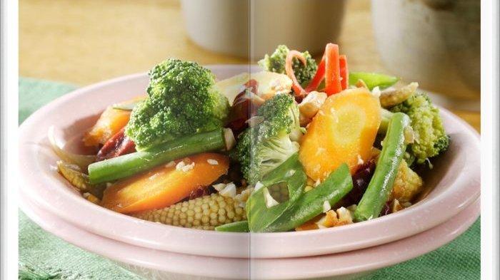 Cara Bikin Brokoli Tumis Oriental Super Enak, Menu Makan Siang Praktis dan Menyehatkan
