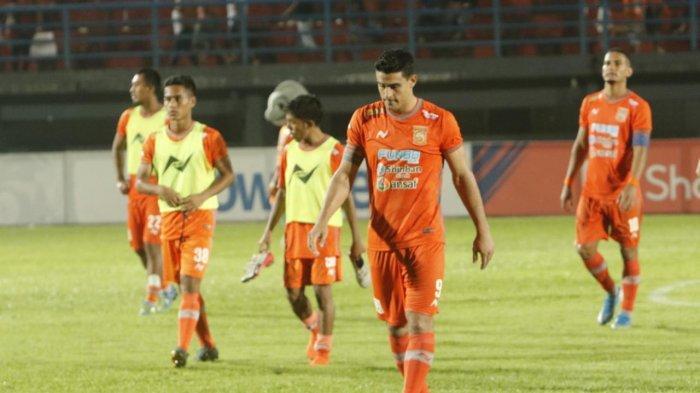 Eks Persija Jakarta Lepas Matias Conti, Renan da Silva dan Deretan Nama Top Borneo FC, Ini Daftarnya