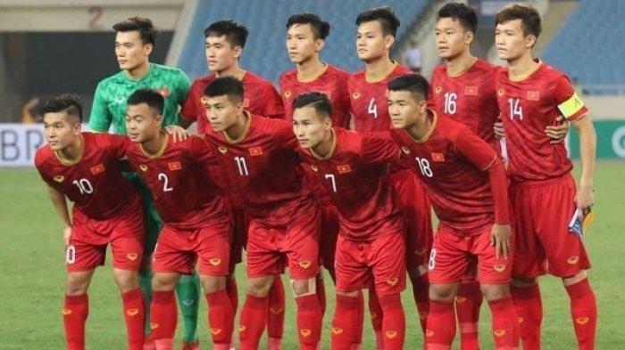 Vietnam Layangkan Protes, Pembagian Pot SEA Games 2019 Akhirnya Berubah