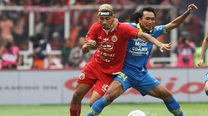 Sinyal Persib Bandung Rekrut Eks Persija Jakarta Bruno Matos, Duo Bali United Juga Jadi Incaran
