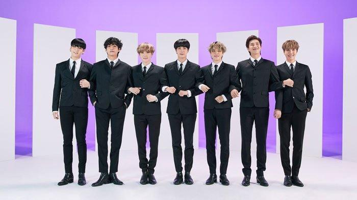 BTS BANG BANG CON The Live Tidak Gratis, Simak Cara Membeli dan Harga Tiket Konser Online!