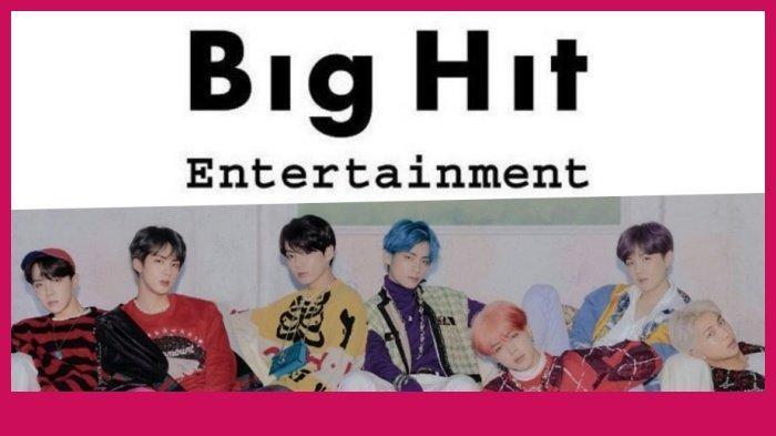 Dikabarkan, BTS Ambil Langkah Hukum terhadap Agensi, Big Hit Entertainment Tuntut Permintaan Maaf