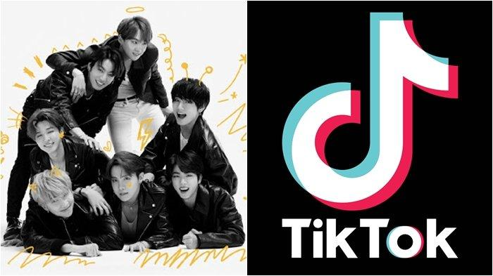 BTS Rilis Potongan Lagu ON Album Map of the Soul: 7 Eksklusif di TikTok, Ini Tanggal Peluncurannya!